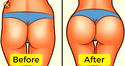 7 Exercises To Make Your Buttocks Bigger That Aren't Squats