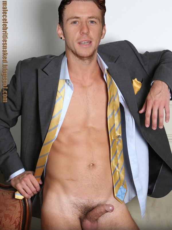 Danny Jones Naked 18