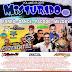 CD (MIXADO) MISTURADO COMANDO ARREBENTÃO VOL:05 2018