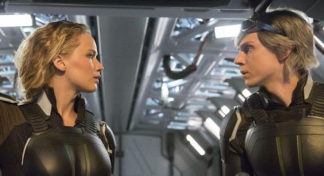 X-Men: Apocalipse | Confira pôsteres de personagens e vídeo inédito da adaptação