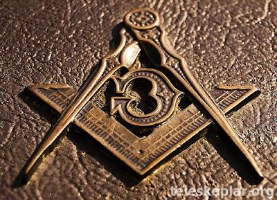 Masonların sembolleri