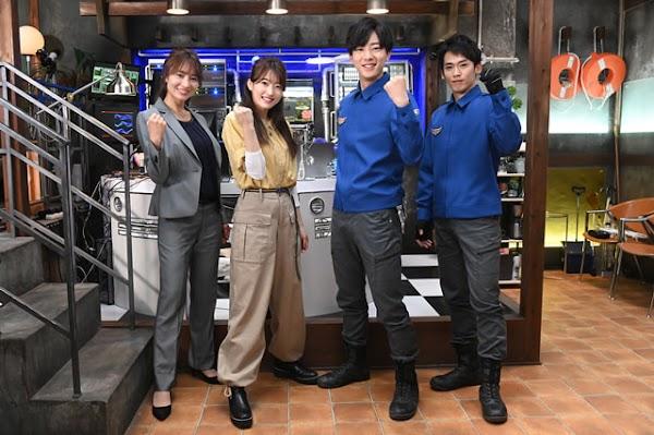 Inilah Penampakan Neng Ayuri Yoshinaga Sebagai Pirika Asahikawa