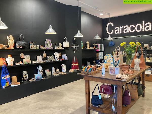 La firma de moda 'Burdeos', perteneciente a IBM de Sodepal, amplía su red de comercialización con un nuevo punto de venta en Lanzarote