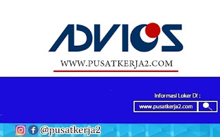Lowongan Kerja SMA SMK D3 S1 September 2020 PT Advics Manufacturing Indonesia
