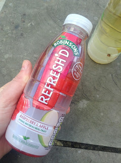 robinsons refreshd raspberry apple