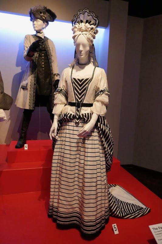 Emma Stone Favourite Abigail costume