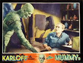 The Mummy - 1932