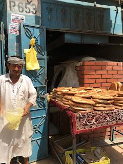 Traditional Baker Jeddah