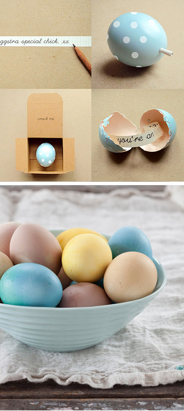 A Cute Idea To Announce Pregnancy To Family At Easter Babycenter