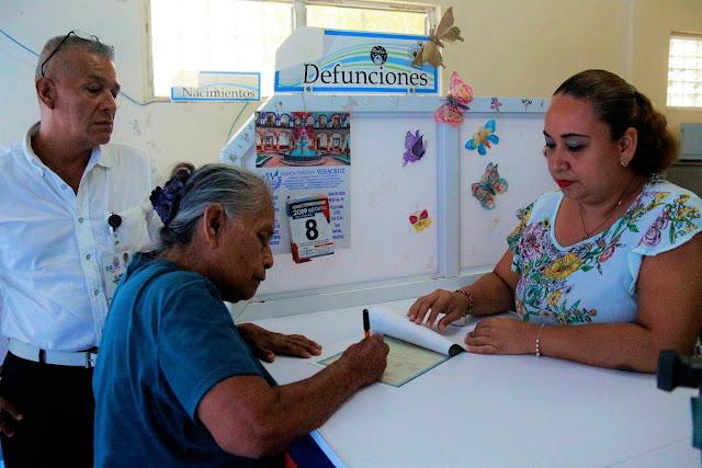 DIF municipal sirve con oportunidad a familias martinenses