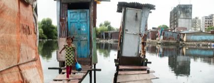 Día Mundial del Retrete y el informe sobre el estado del saneamiento en el mundo