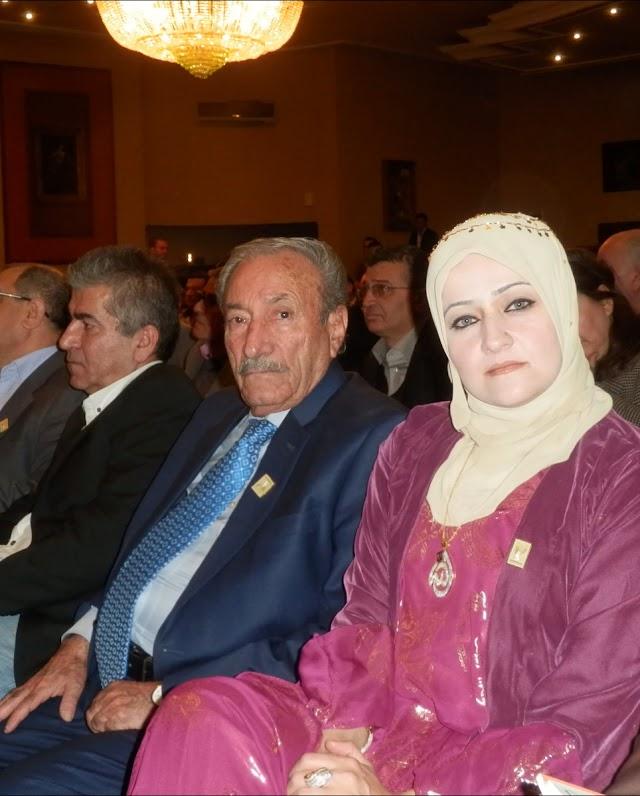 عرّابي الكرديّ: في الذّكرى السّنويّة الأولى لرحيل الأديب الإعلاميّ مصطفى صالح كريم