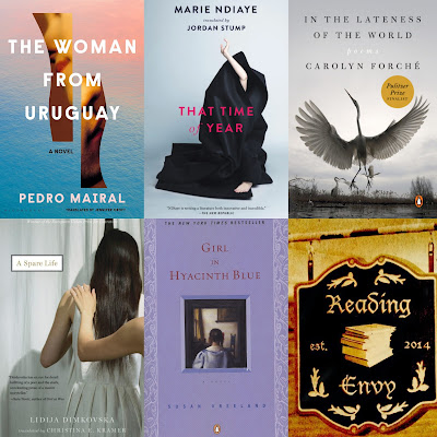 cover images of books listed below