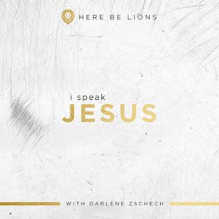 New Song: 'I Speak Jesus'