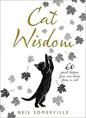 cat-wisdom, neil-somerville, book
