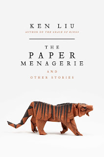 Review of The Paper Menagerie by Ken Lui