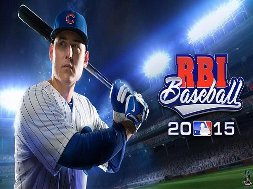 R.B.I. Baseball 15 Game Free Download