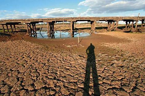 drought picture essay