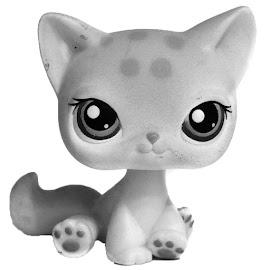 LPS Cat V2 Pets
