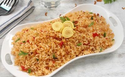 Resep Nasi Goreng Terasi Pedas Yang Lezat