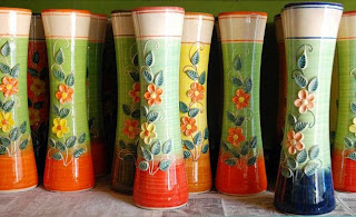 Keramik Dinoyo Khas Malang