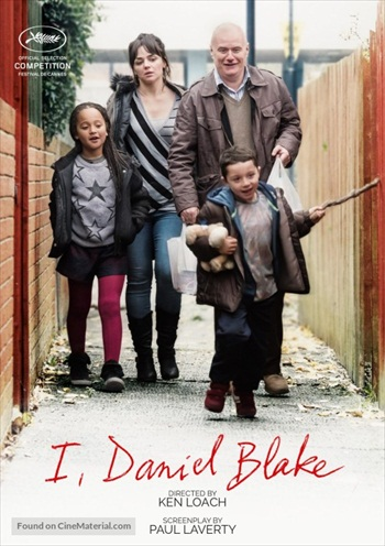 I Daniel Blake 2016 English Movie Download