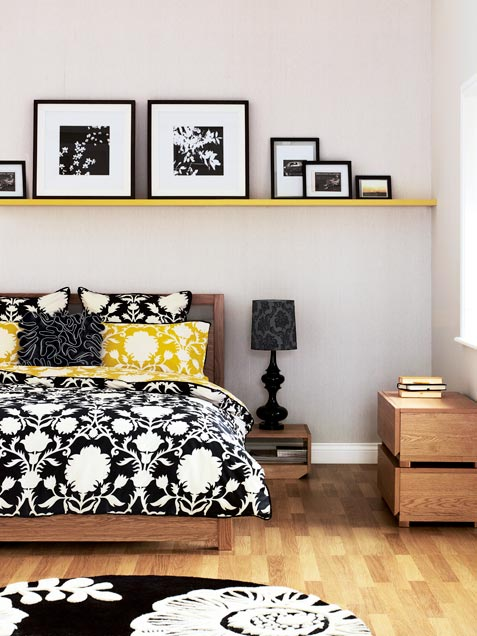 Gi Room Design: Furniture & Furnishings