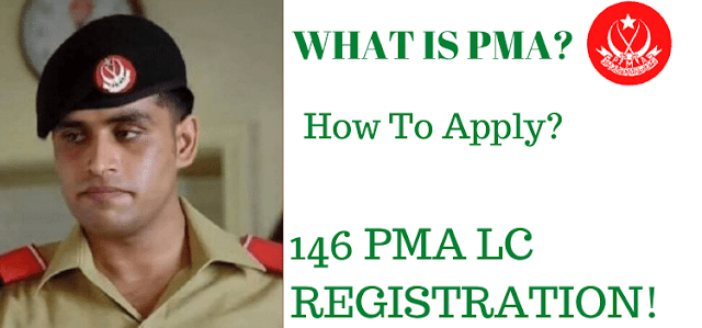 What is PMA