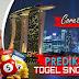 Prediksi Togel Singapura Sabtu 2 Januari 2021
