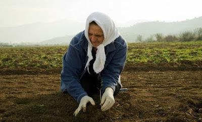 15 Oκτωβρίου - «Διεθνής Ημέρα της Αγρότισσας»