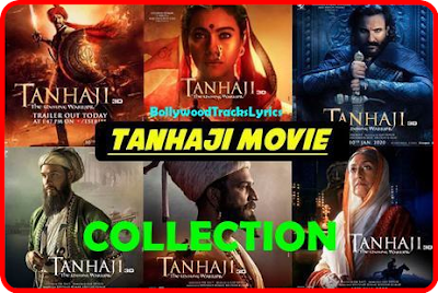 tanhaji-collection