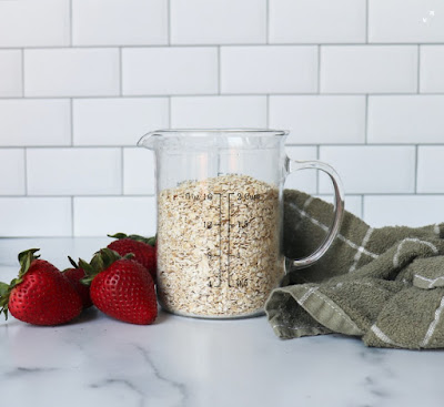 The importance of oats
