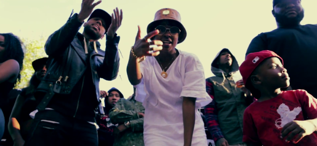 Vídeo - Dej Loaf – Try Me / We Good