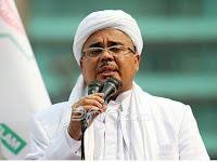 Mengejutkan, Survey: Habib Rizieq Calon Kuat Presiden Mengalahkan Ahok