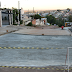 Moradores 'asfaltam' rua por contra própria no Paraná