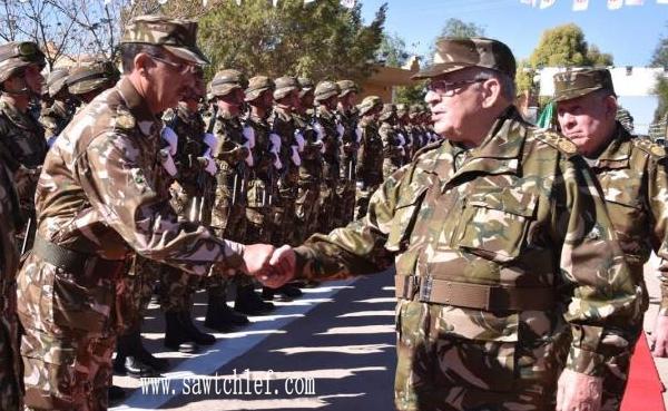 """الجيش :"""" عهد الإملاءات وصناعة الرؤساء قد ولى بلا رجعة"""""""