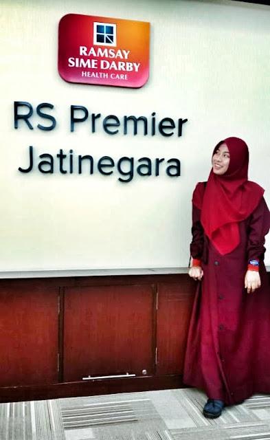 Parkinson Bisa Diobati di RS Premier Jatinegara