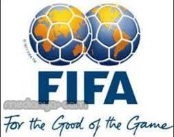 Peringkat FIFA Timnas Indonesia 2013
