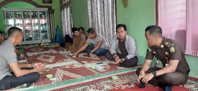Terpidana Oknum Ketua BPD Tambun Arang Bakal Masuk DPO