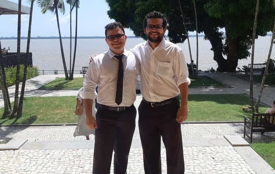 Santarenos são aprovados no concurso para juiz do Tribunal do Pará; veja quem são eles