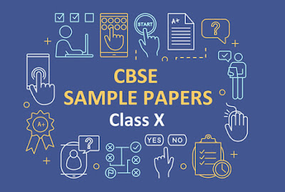 CBSE Sample Paper: CBSE Class 10 Sample Papers For Board Exam