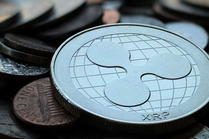 how many cryptocurrencies are there - XRP Ripple coin