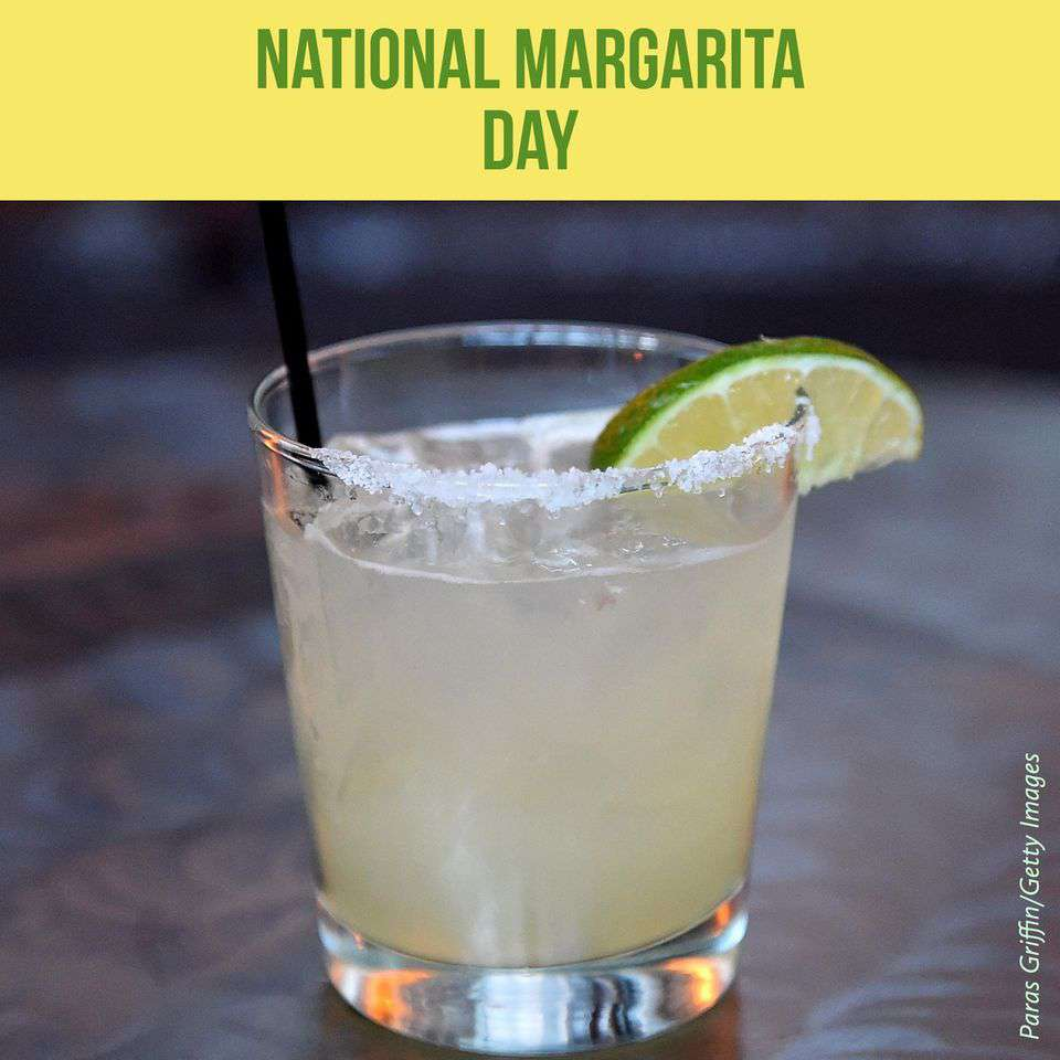 National Margarita Day Wishes Images download