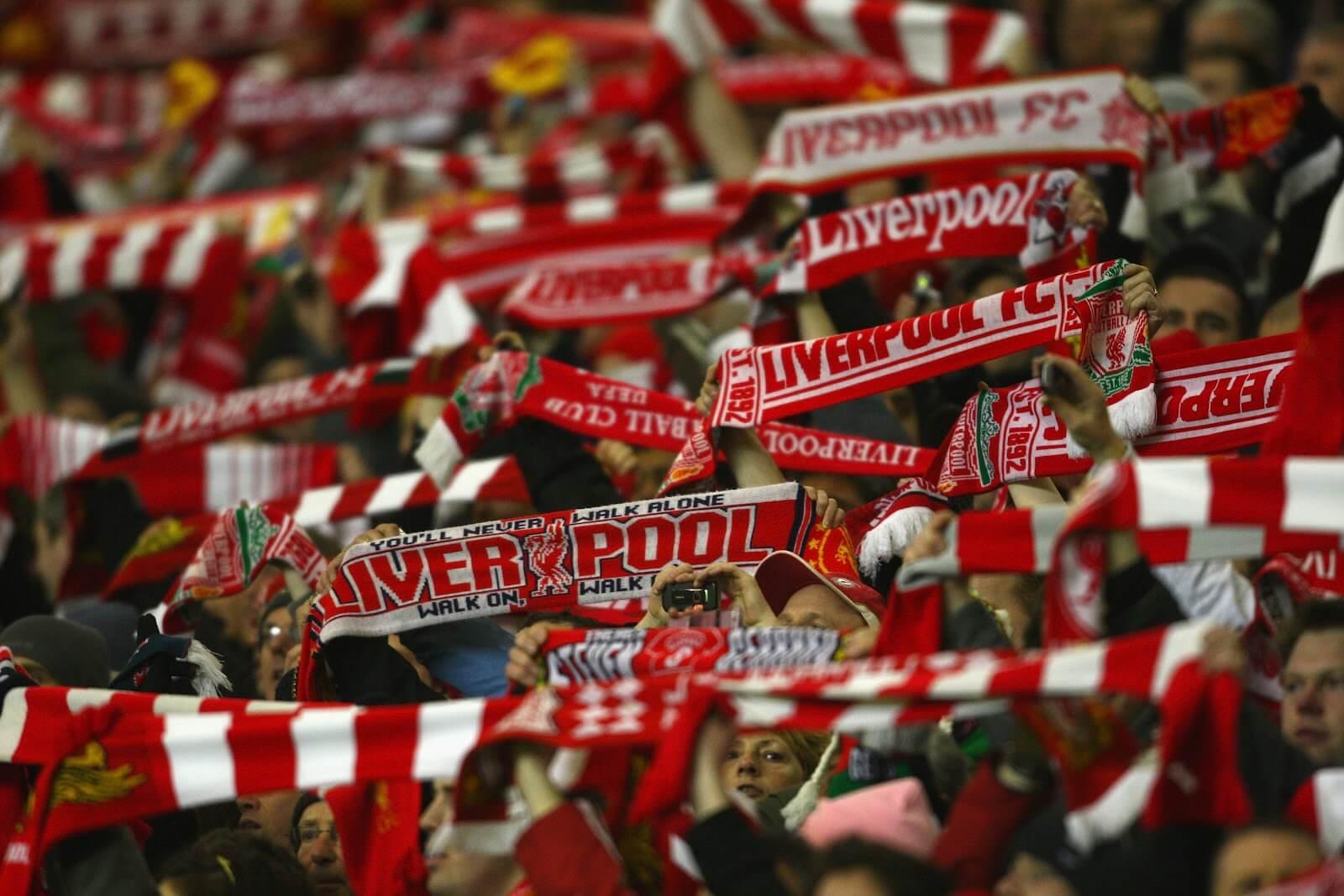 Lagu Liverpool