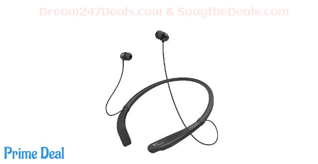 Lightweight Wireless Headset 55% OFF