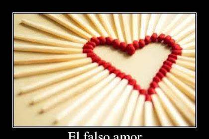 Frases De Falso Amor Cortas