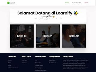 Halaman Pengguna