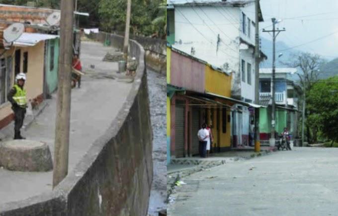 """Capturaron a alias """"El Diablo"""" en Villavicencio"""