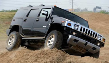Hummer Coming Back As Electric