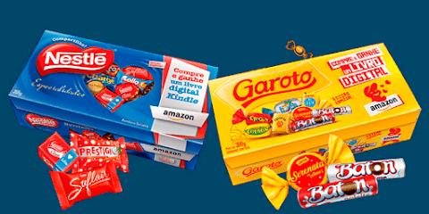 Fusão de Nestlé e Garoto pode voltar ao Cade após 16 anos